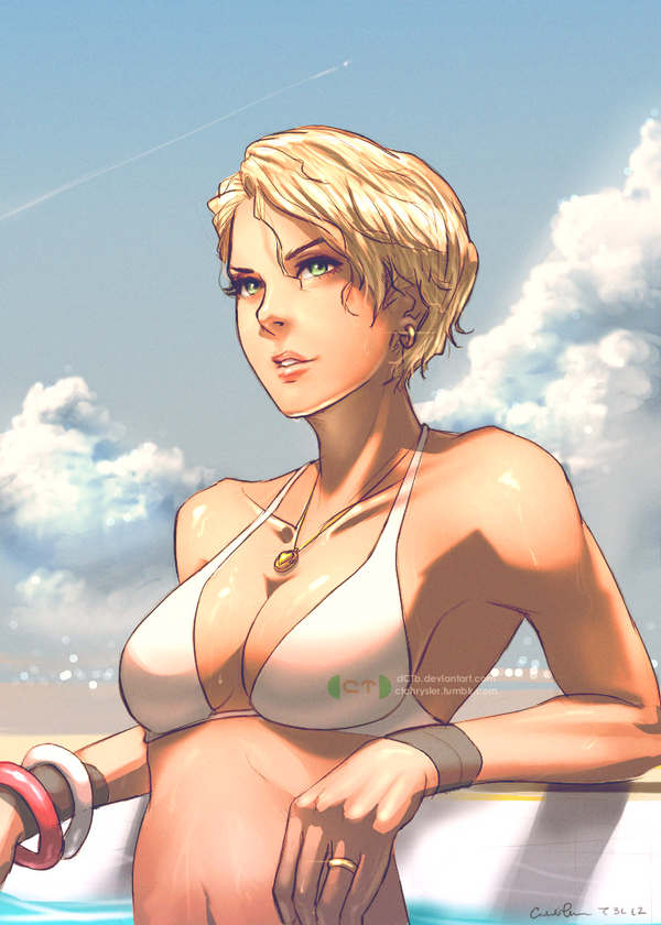 Bikini Body by dCTb