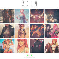 SoA 2014 by dCTb