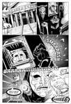Twilight Detective Agency PG1 by jetcomics
