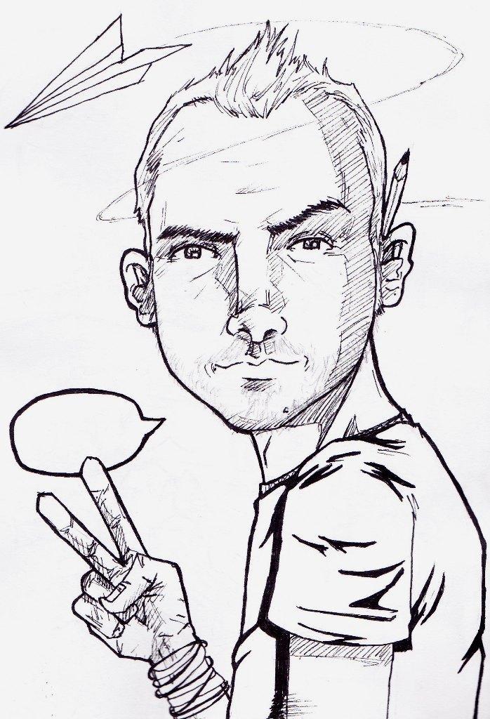 comic-adam's Profile Picture