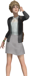 [Life is Strange MMD] Kate Marsh by Lilothestitch