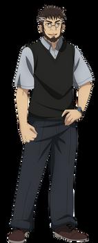 Makoto Sawada (Outfit 28)