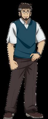 Makoto Sawada (Outfit 27)