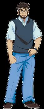 Makoto Sawada (Outfit 25)