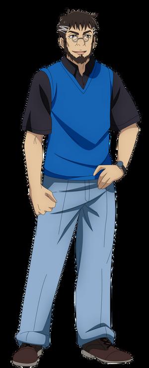 Makoto Sawada (Outfit 24)