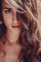 Curly by asalisinasa