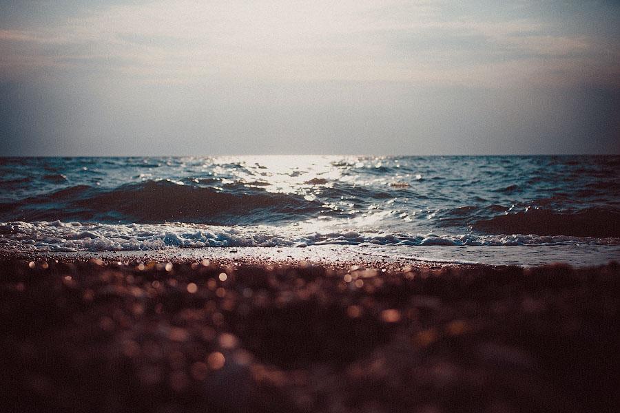 Black Sea by asalisinasa