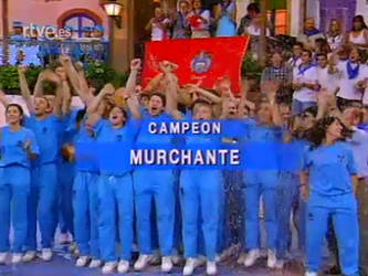 SPOILERS Grand Prix 1997 Murchante Campeones by pacosanchez123