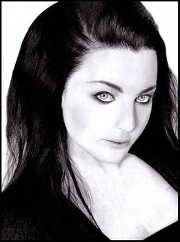 Amy Lee of Evanescence -3-
