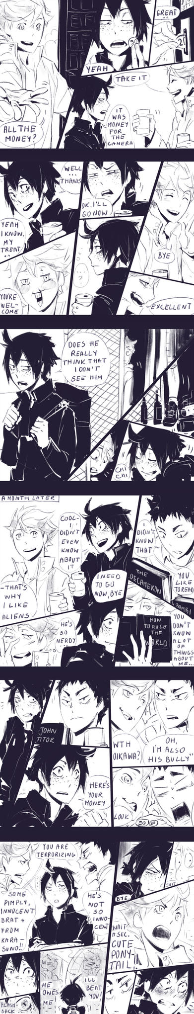 Oiyama comic part6 by Kanda3egle