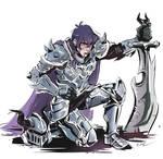 Keith / Armor