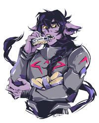 Keith / teeth