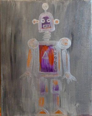 Rust Bot