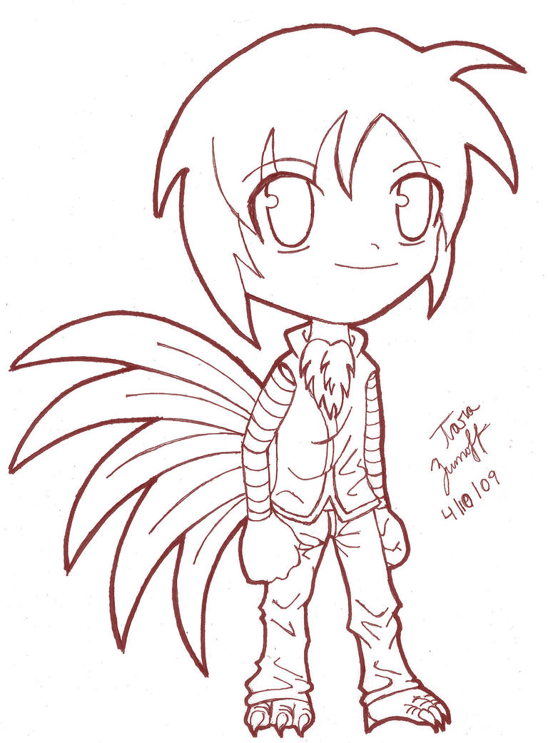 Line Art Rooster : Chinese zodiac rooster lineart by tblondie on deviantart