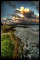 La Pelosa Beach by colpewole