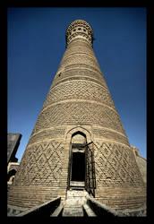 Kalon Minareth by colpewole
