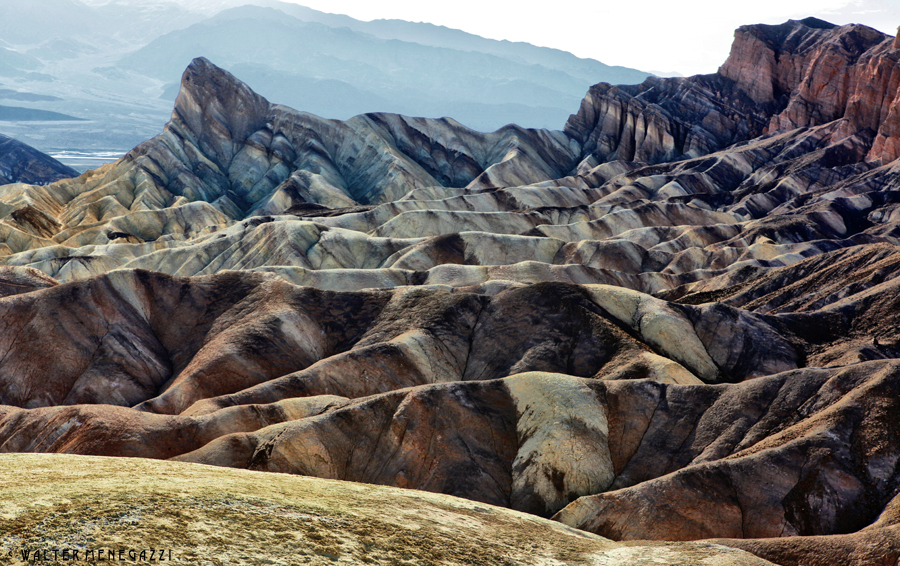 Zabriskie Point by colpewole