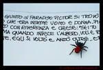 Pictor's spider