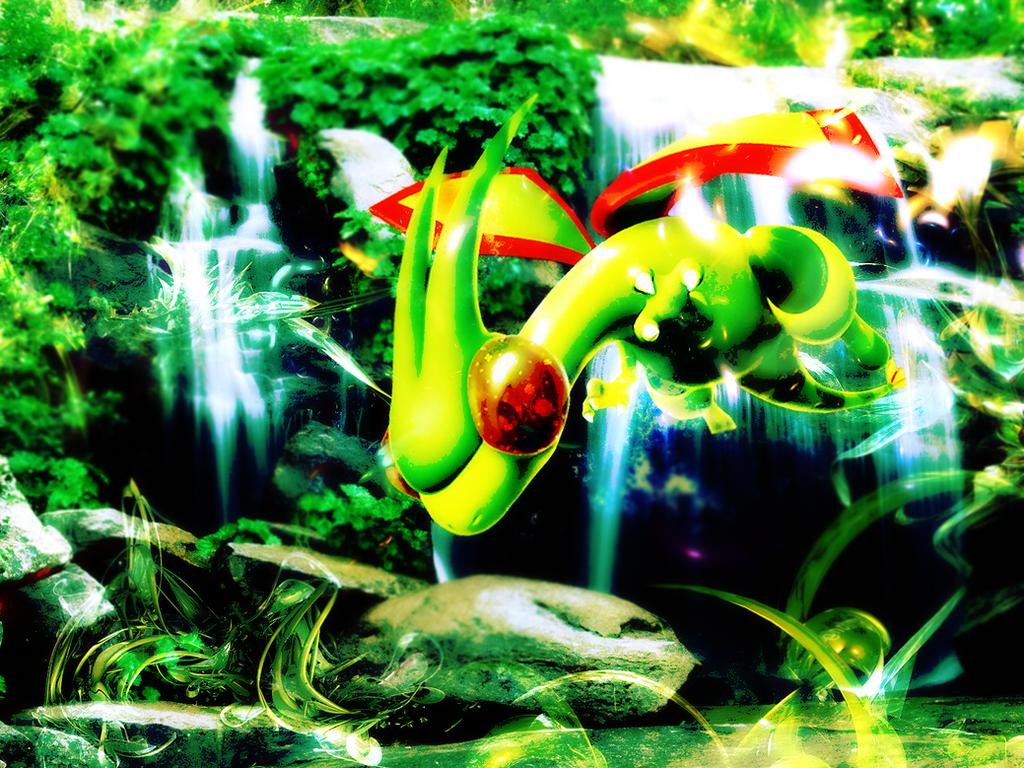 Pokemon Flygon Wallpaper Images | Pokemon Images