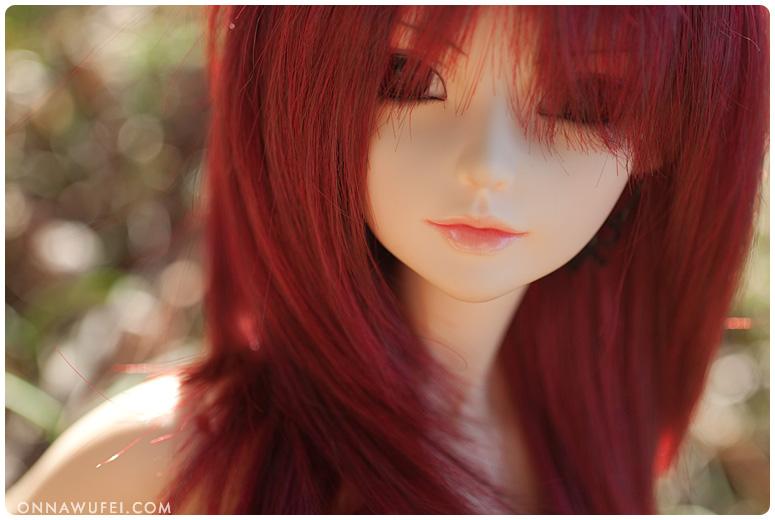 Little Red by onnawufei