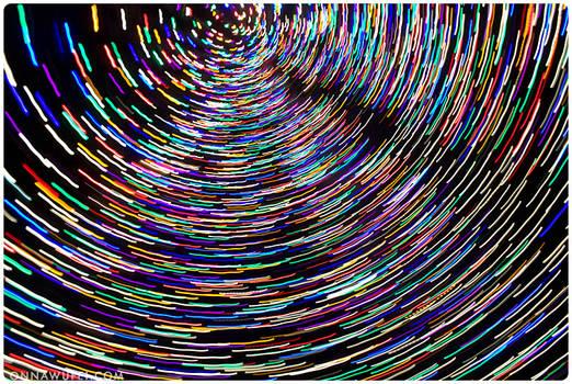 Spin At Night