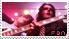 Gerard x Frank Stamp by onnawufei