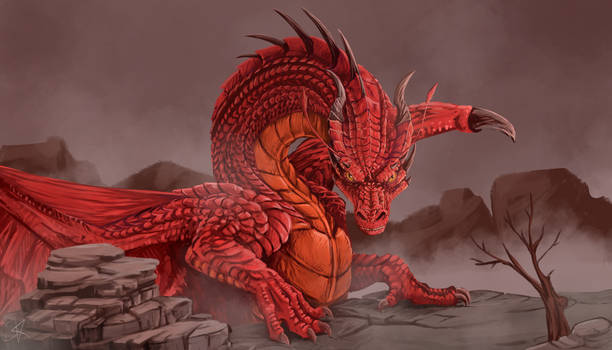 Thorn Eragon