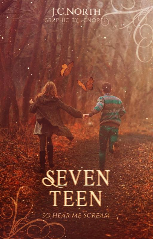 Seventeen by jcnh123