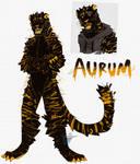 Aurum-the-tiger
