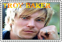 Troy Baker Stamp by albertxlailaxx