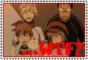 Tsubasa: Reservoir Chronicle WTF Stamp by albertxlailaxx