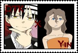 DTK x Yin Stamp by albertxlailaxx