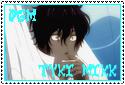 Tyki Mikk Stamp by albertxlailaxx