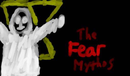 Fears: The Archangel by DJay32