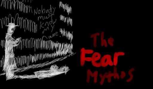 Fears: The Blind Man by DJay32