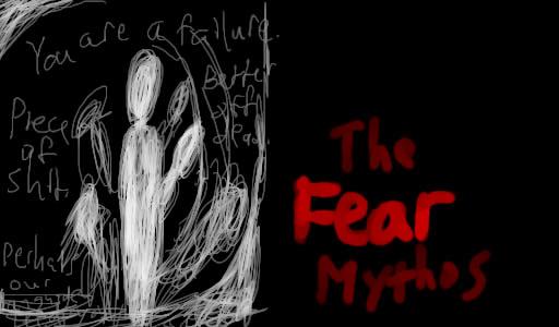 Fears: The Choir by DJay32
