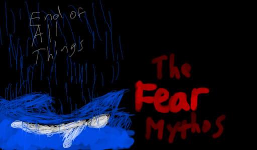 Fears: EAT by DJay32