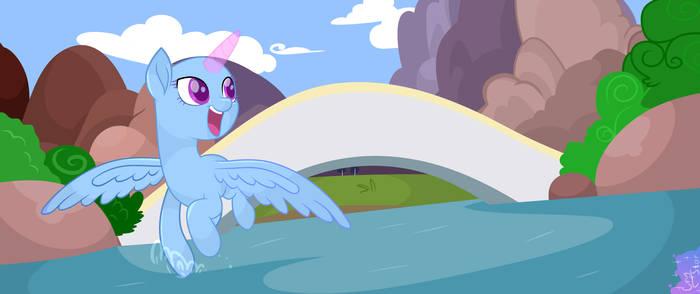 Flying Twilight base