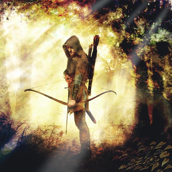 Robin Of Loxley by ChrisRawlins