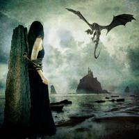 Sacrificial Stones by ChrisRawlins