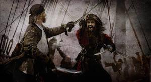 Hostile Takeover by ChrisRawlins