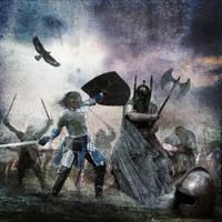 Prince Valiant by ChrisRawlins