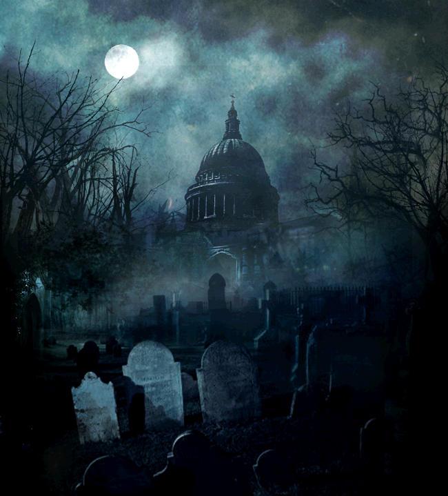 Cemeteries Of London