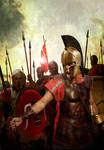 Stand of the Spartans