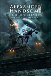 The Alexander Handsome Chronicles II by ChrisRawlins