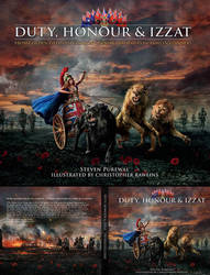 Duty, Honour and Izzat by ChrisRawlins