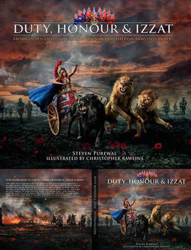 Duty, Honour and Izzat