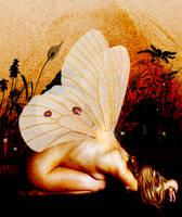 Birth of a Fairy by ChrisRawlins