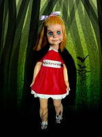 Little Red Riding Hood by ChrisRawlins