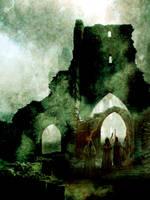 Deus Misereatur by ChrisRawlins